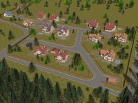 Коттеджный посёлок «Зелёная долина»