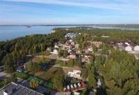 Коттеджный посёлок «Голубое озеро»