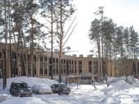 Строящийся дом, ул. Речкуновская зона отдыха, 2стр