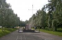 Памятник морякам — бердчанам погибшим и живым
